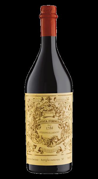 Antica Formula Carpano Vermouth 16,5% 1,0l