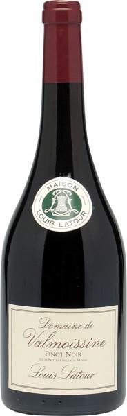 2016 Louis Latour Pinot Noir de Valmoissine A.O.C.