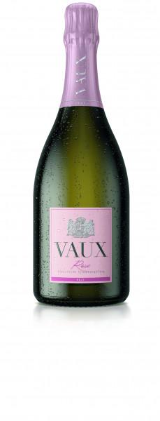 Schloss Vaux Rosé Brut Jahrgang 12 % 0,75 l!