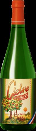 Cidre Lieblich 2,5% 0,75l!