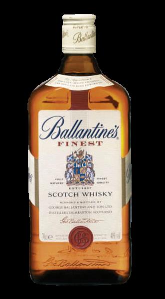 Ballantine's Finest Scotch Whisky 40% 0,7l