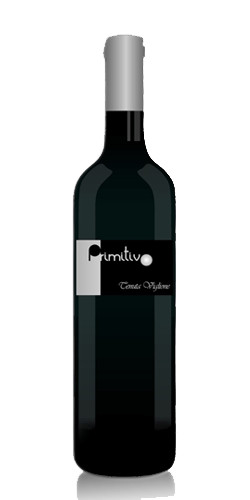 2018 Viglione Primitivo Puglia I.G.T. Bio (ABCERT:DE-ÖKO-006)