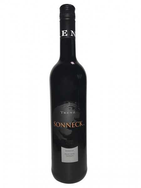 2019 Trenz Sonneck Pinot Noir Trocken