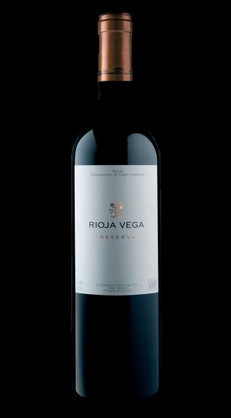 2014 Rioja Vega Reserva Rioja D.O.C.