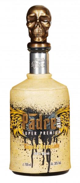 Padre Azul Tequila Reposado 38% 0,7l