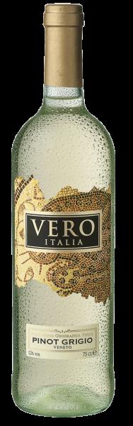 2018 Vero Italia Pinot Grigio Delle Venezie D.O.C.!