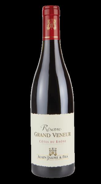 Alain Jaume Grand Veneur Réserve Côtes du Rhône Rouge A.C.