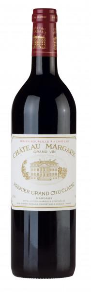 2011 Château Margaux 1er Grand Cru Classé Margaux A.C.