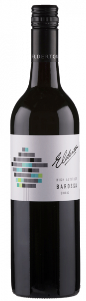 2014 Elderton High Altitude Barossa Shiraz