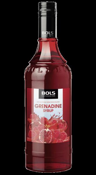 Bols Grenadine Syrup 0,75l