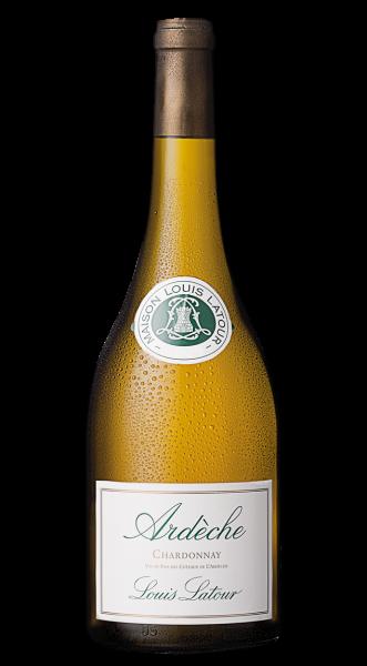 Louis Latour Chardonnay Ardèche I.G.P. des Coteaux de l'Ardèche