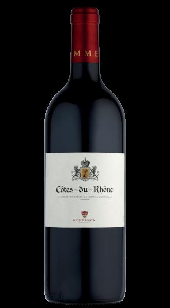 Côtes du Rhône A.C. 1,00 l Mommessin!