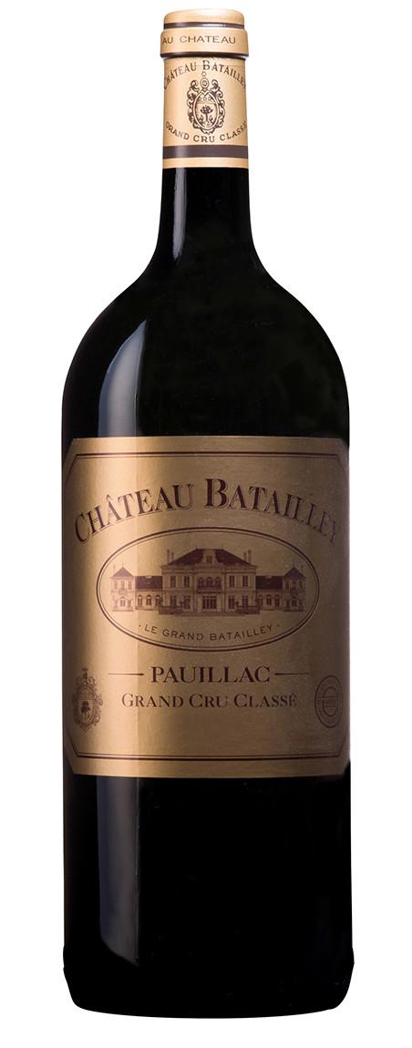 2016 Château Batailley 5ème Grand Cru Classé Pauillac A.C. 3,0 l Doppelmagnum