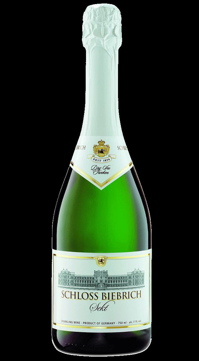 Schloss Biebrich Trocken 11% 0,75l