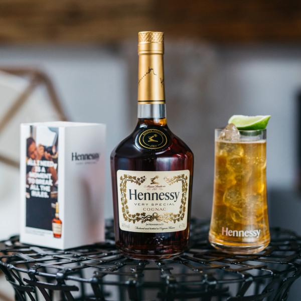 Hennessy VS 40% 0,7l