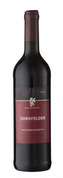 2018 Dorwagen Ingelheimer Kaiserpfalz Dornfelder