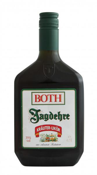 HAUSMARKE Kräuterlikör 35% 0,7l!