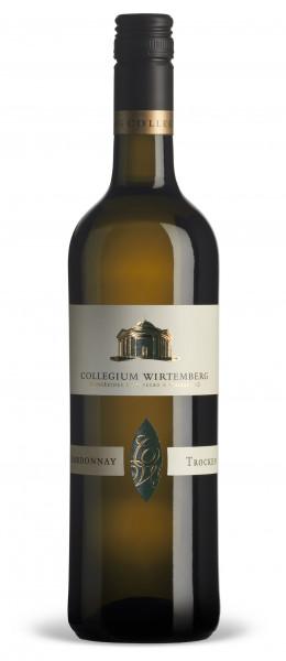 2017 Collegium Wirtemberg Edition Chardonnay Trocken!