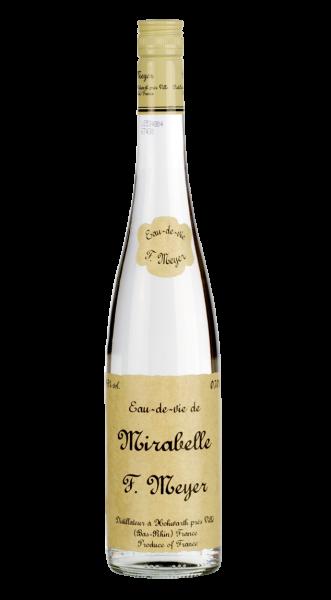 Meyer Mirabelle Vieille Réserve Elsass 45% 0,7l!
