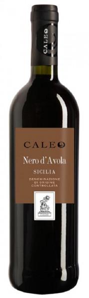 2019 Caleo Nero d'Avola Sicilia I.G.T.