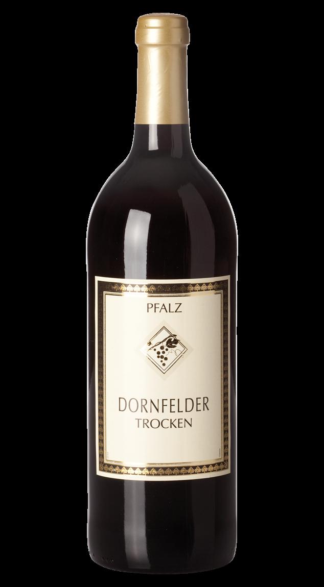 2016 Pfalz Dornfelder Trocken 1,00 l!
