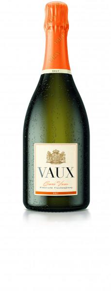 Schloss Vaux Cuvée Vaux Brut Jahrgang 12 % 0,75 l