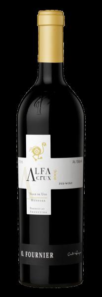 O. Fournier Alfa Crux Blend Valle de Uco