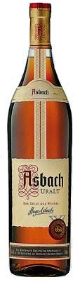 Asbach Uralt 40% 3,0l