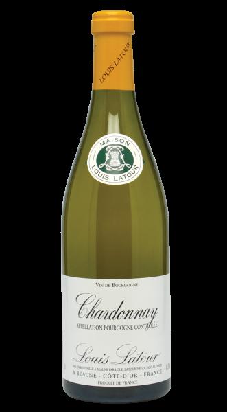2018 Louis Latour Bourgogne A.C. Chardonnay