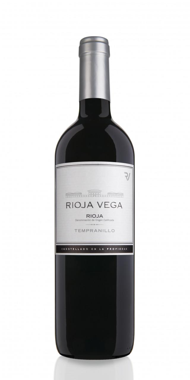 2018 Rioja Vega Tempranillo Tinto Rioja D.O.C.