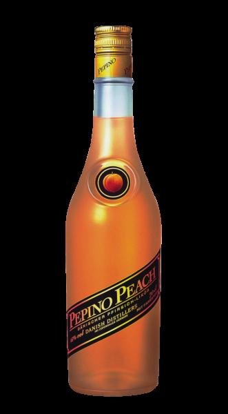 Pepino Peach 15% 0,7l